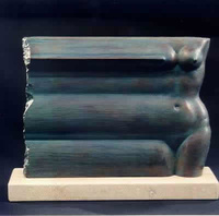 Josep M. Subirachs - Venus 1999,90 €uros