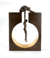Lorenzo Quinn - Gravedad 7.999 euros