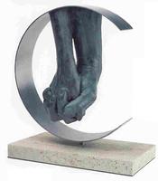 Lorenzo Quinn - Love  €3799