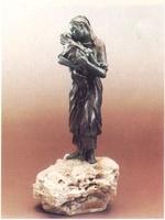 Miró - Maternidad