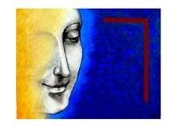 Montserrat Faura - Lächeln der Erde