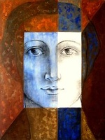 Montserrat Faura - La Dama