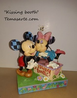 Parada de Besos - Colección Disney
