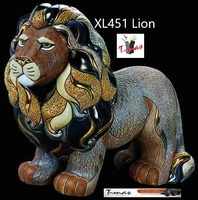 Rinconada De Rosa - Lion XL451