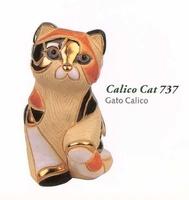 Rinconada gato calico Anniversary 737