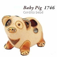 Rinconada pig baby 1746