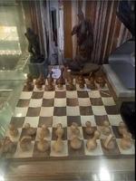 Rocker Chess - Specific Items