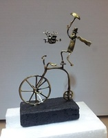 "Sonata Gallery - ""Virtuoso equilibrista"""