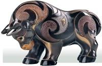 Stier schwarz. 1028B. DeRosa Rinconada