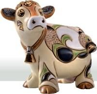 Vaca lechera, F171. DeRosa Rinconada.